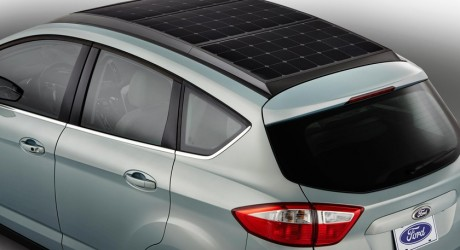 Ford-solar-C-Max-project