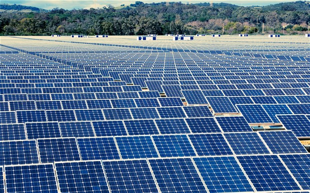 Image result for UK Solar Panels Showing a Great Milestone for Renewable and Clean Energy