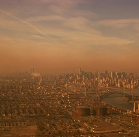 US-city-smog-pollution-washington