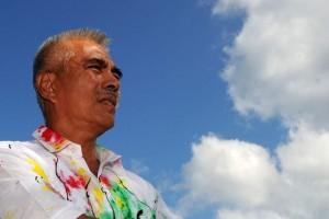 Kiribati-President-Anote-Tong