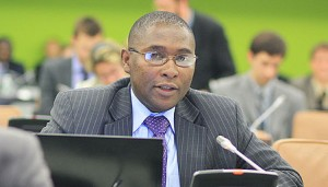Selwin-Hart-Barbados-diplomat-UN