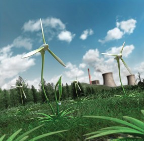 green-energy-industry