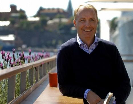 IKEA CEO Peter Agnefjall admits the company was late to e-commerce