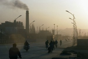 china-datong-factory-pollution