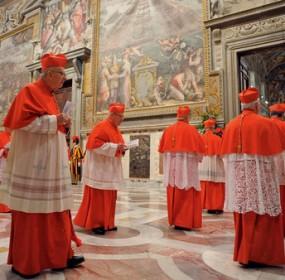Cardinals-Vatican-think-tank-climate