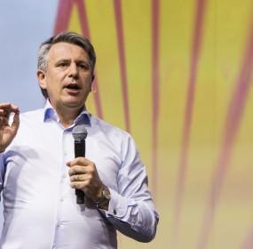 Shell-chief-executive-Ben-van-Beurden