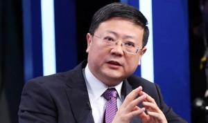 China-Environment-Minister-Dr-Chen-Jining-environmental-scientist-president-China-Tsinghua-University