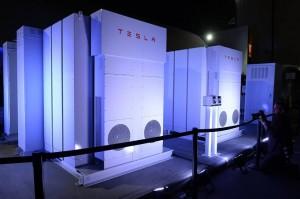 Tesla-powerwall-battery-launch-utility-scale