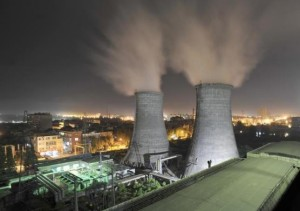 China-coal-burning-power-plant