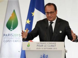 French-President-Francois-Hollande-opening-event-France-climate-change-Elysee-Palace-Paris