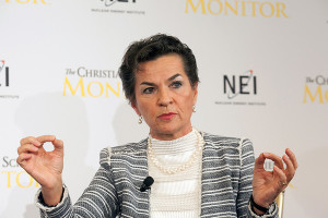 christiana-figueres-UNFCCC-washington-media