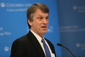 David-Sandalow-fellow-Centre-Global-Energy-Policy-Columbia-University