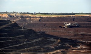 Latrobe-Valley-Coal-mine-brown-coal