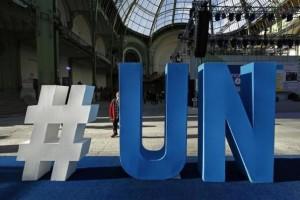 UN-logo-Paris-climate-summit