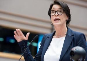 Kathleen-van-Brempt-MEP-Belgium