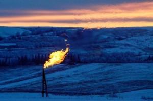 gas-flare-oil-well-US-Dakota