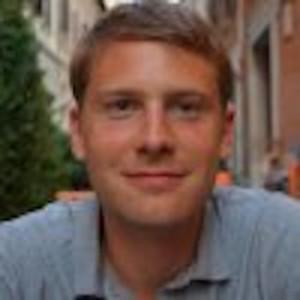 Bram-Claeys-Greenpeace-EU-climate-policy-adviser
