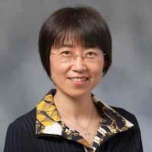 Dr-Wenhong Li-assistant-professor-climate-Duke-University