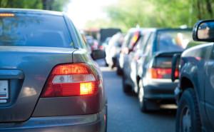 EU-traffic-jam-cars