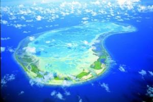 Kiribati-low-lying-islands-Pacific-Ocean