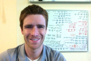 Patrick-Brown-PhD-student-environment-Duke-University