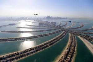 UAE-Palm-Jumeirah-Dubai-world-biggest-artificial-island