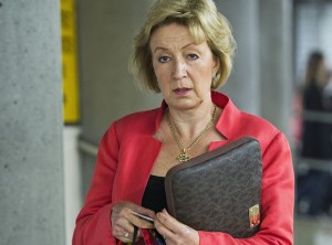 Andrea-Leadsom-UK-Conservative-energy-minister