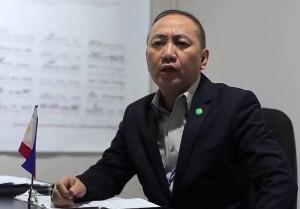 Emmanuel-de-Guzman-Philippine-Climate-Change-Commission-Secretary