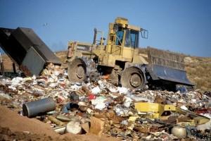 Landfill-rubbish-plastic-pollution