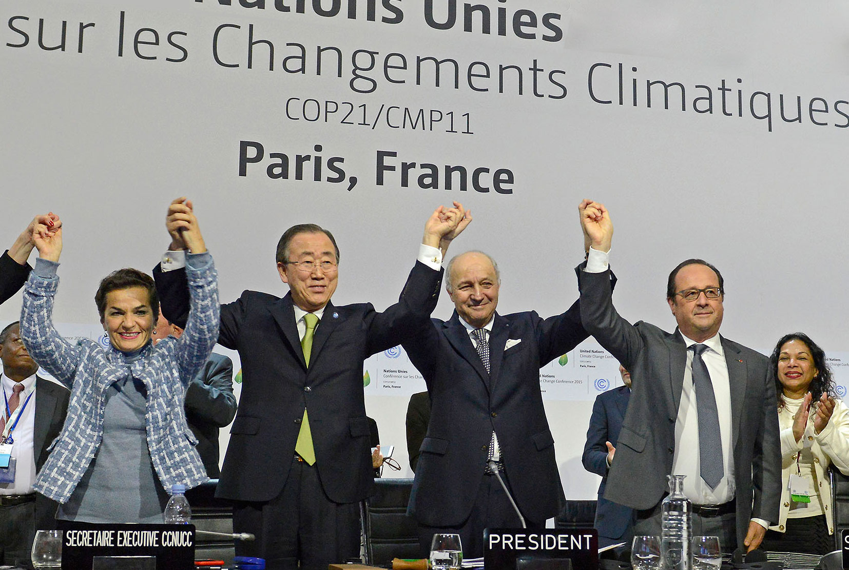 Un Draft Warns Global Warming Set To Exceed 15c Slow Growth Eco