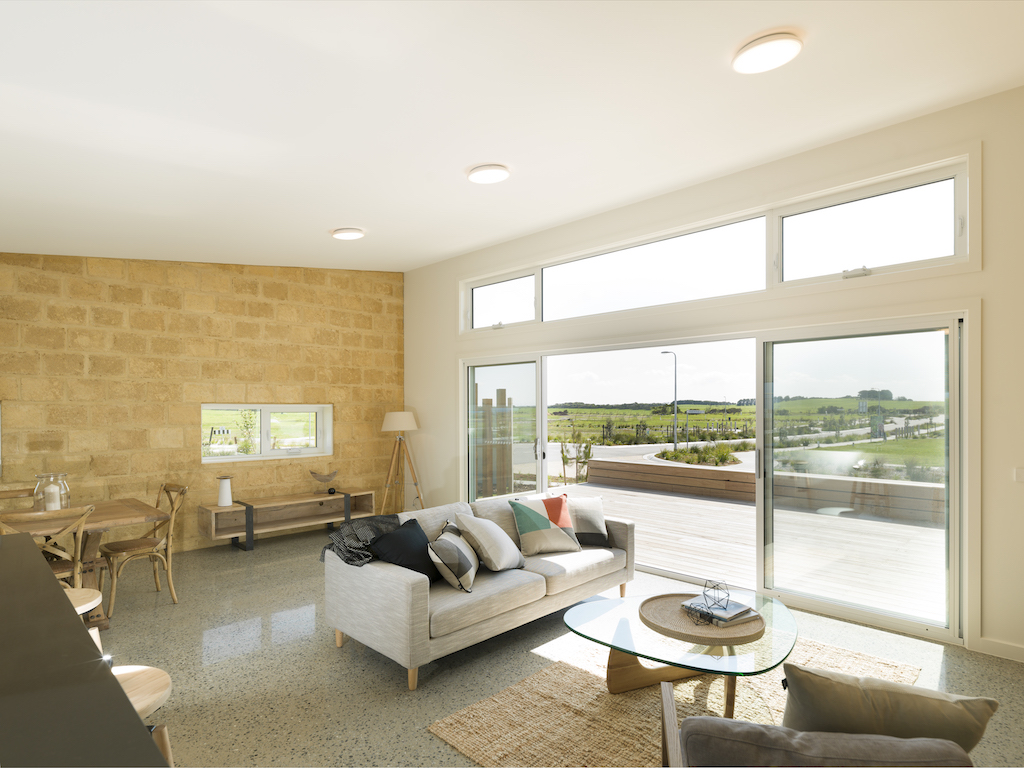 australia's most energy efficient housing development expands