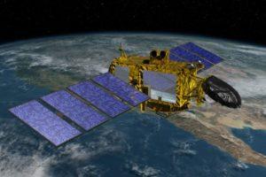 Image result for jason 3 satellite