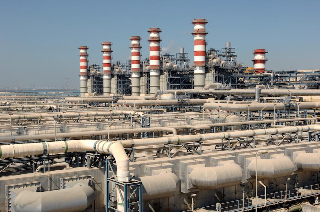 Saudi Arabia plans renewables push as domestic oil use falls